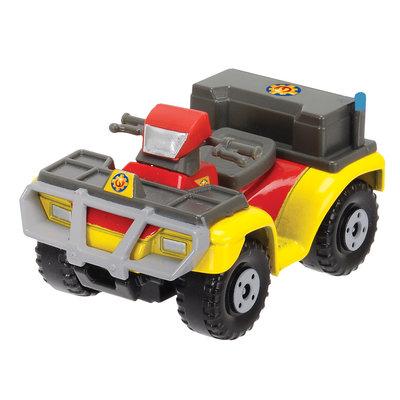 Brandweerman Sam auto - Mercury
