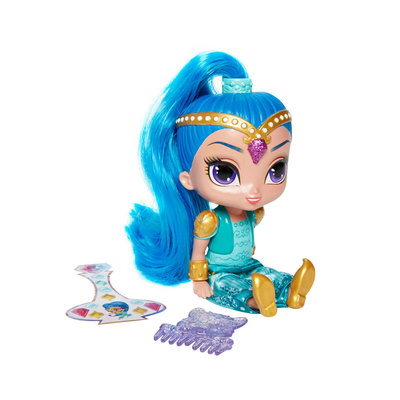 Shimmer and Shine pop Shine