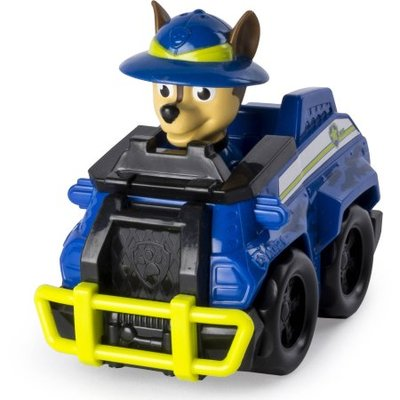 Paw Patrol jungle racers  Chase