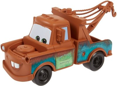 Die-cast Cars 3: Mater