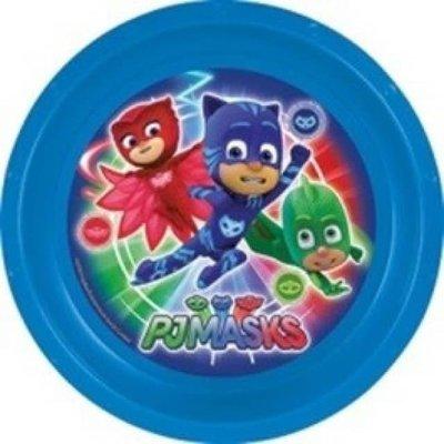 PJ masks plastic bord