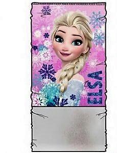 Frozen sjaal Elsa