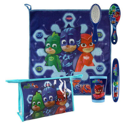 PJ Masks toilettas, gevuld