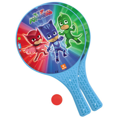 PJ Masks tennis set