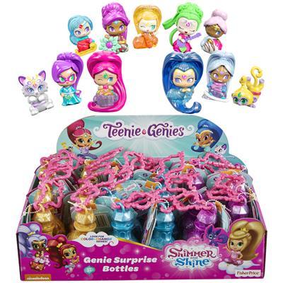 Shimmer and Shine Teenie Genies Verrassingsfles