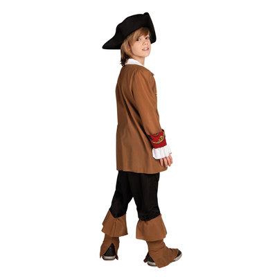 Kinderkostuum piraat