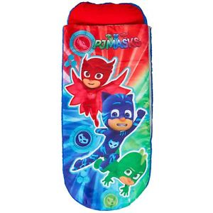 PJ Masks ready bed