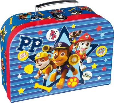 Paw Patrol koffertje