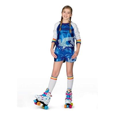 K3 outfit rolschaatsen