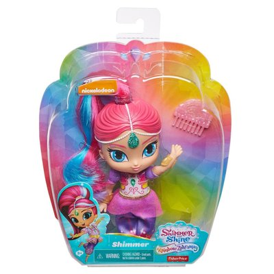 Shimmer and Shine pop Shimmer Rainbow