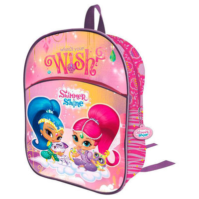 Shimmer and Shine 3D rugzak Wish