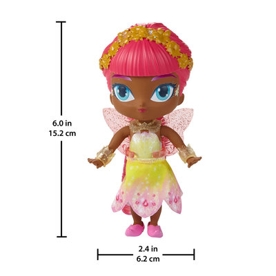 Shimmer and Shine pop Minu