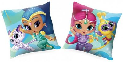 Shimmer and Shine-kussen