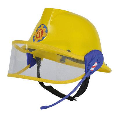 Brandweerman Sam helm