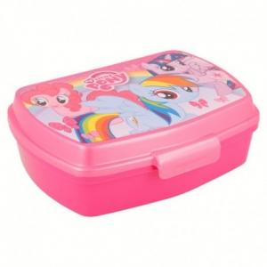My little pony broodtrommel
