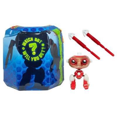 Ready2Robot bot blasters, serie 1 zwart