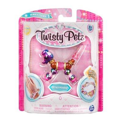 Twisty Petz Patals Poodle, serie 1