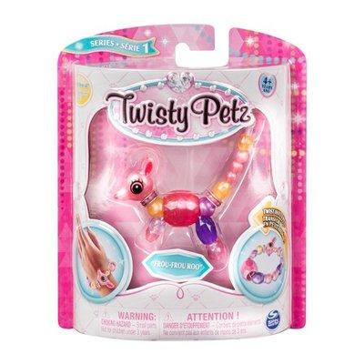 Twisty Petz Frou-Frou Roo, serie 1
