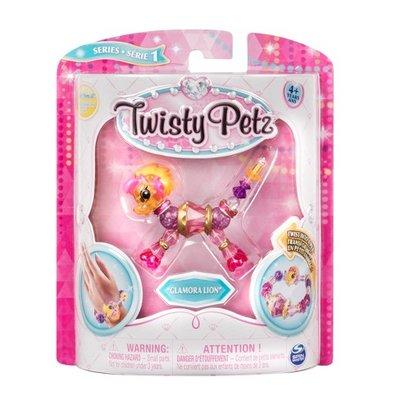 Twisty Petz Glamora Lion, serie 1