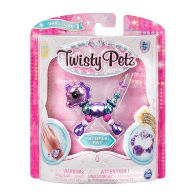 Twisty Petz Sugarplum Pony, serie 1