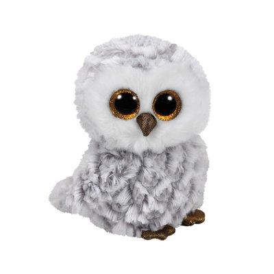 Ty Beanie Boo Owlette, 15 cm