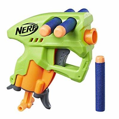 Nerf NanoFire groen