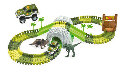 Magic Traxx Dinopark