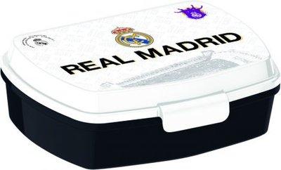Real Madrid broodtrommel