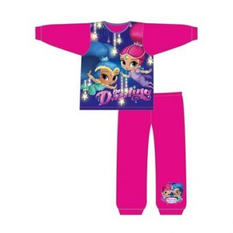 Shimmer and Shine pyjama longsleeve