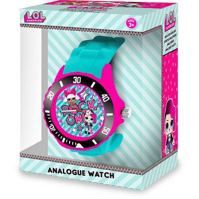 LOL Surprise horloge analoog
