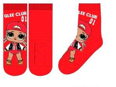 LOL Surprise anti slip sokken