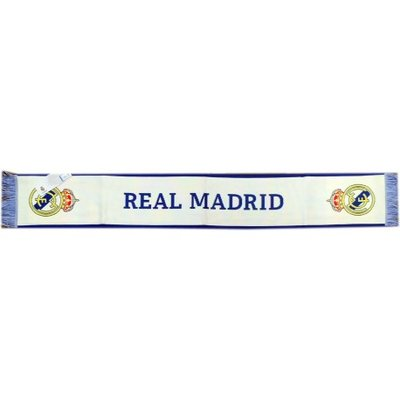 Real Madrid Sjaal
