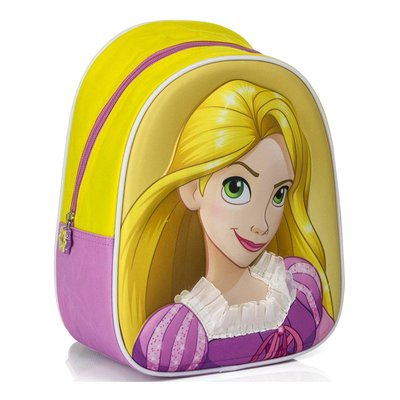 Disney Prinsessen 3D Rugzak Rapunzel