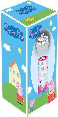 Peppa Pig 2 in 1 projectie nachtlamp