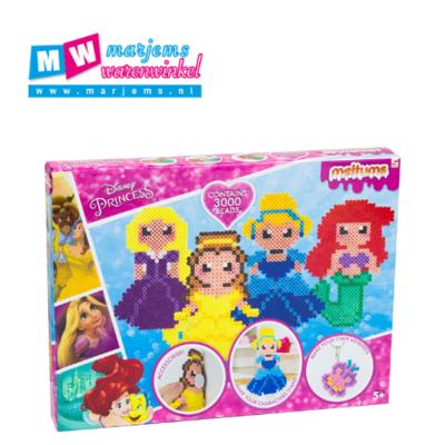 Disney prinsessen strijkkralen set