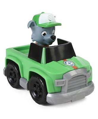 Paw Patrol racers Rocky roadster
