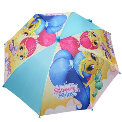 Shimmer and Shine paraplu