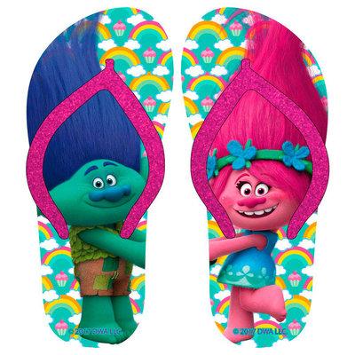 Trolls slippers maat 34-35