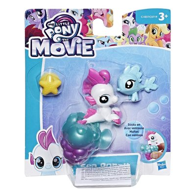 My Little Pony Movie Twinkle Pony Friends