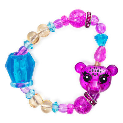 twisty petz Colorpop Cheetah, serie 2