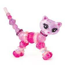 Twisty petz Swirlpop Kitty, serie 2
