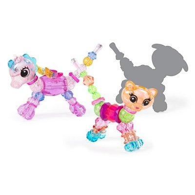Twisty petz 3 pack Bubbleyum Kitty, Sugarstar Flying Pony en ?