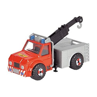 Brandweerman Sam Speelfiguur - Phoenix