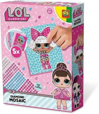 LOL Surprise Hobby Pakket 3-pack