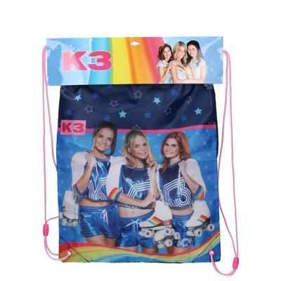 K3 zwemtas Roller