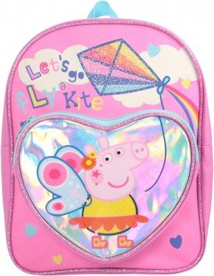 Peppa Pig luxe rugzak