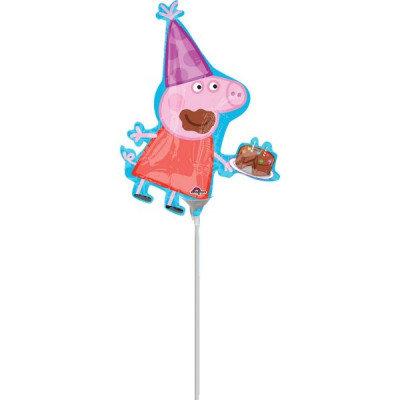 Peppa Pig mini Foil ballon
