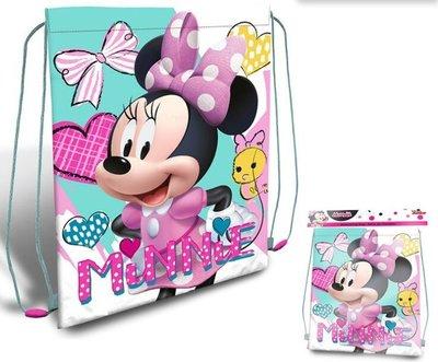 Minnie Mouse zwemtas / gymtas