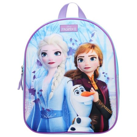 Frozen 2 rugzak 3D - Forest Spirit