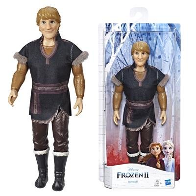 Frozen 2 tienerpop - Kristoff